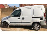 Renault Kango Van