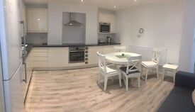 MODERN 3 BED | CAMDEN TOWN | RECENTLY RENOVATED