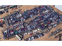 FOR SALE BREAKERS YARD / GARAGE EQUIPMENT TRUCKS CARS PARTS LIFTS TOOLS MACHINES TYRES BUSINESS