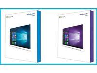 windows 10pro key