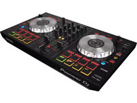 Poineer DJ Controller PDJ-sb2