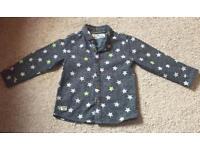 Boys Next Star Shirt - 18-24 Months
