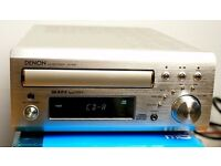 DENON UD-M30 Micro Amplifier CD Player -Radio am-fm Stereo Receiver