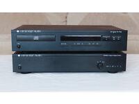 Cambridge Audio CD4, Dacmagic 2 & BNC cable