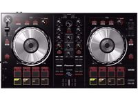 Pioneer DDJ SB dj controllers Serato