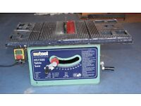 NUTOOL HS1500 Table Saw/Bench Saw