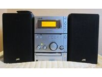 Sony CMT-CPX1 Micro HiFi Component System for Phone, CD, Radio, Tape cassette