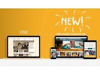 Opace Web Design - Birmingham Website, eCommerce & SEO Agency Specialising in WordPress & Magento