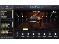 SPECTRASONICS KEYSCAPE (PC-MAC)