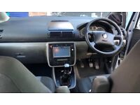 Taxi Seat Alhambra 2.0 TDI Eco Motive Gedling Borough Council
