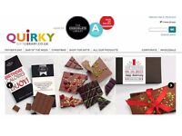 Part-time and full-time seasonal helpers required at quirky online gIft business