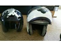 2 helmet cheap