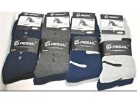 Men's thermal socks 12 in a pack £10 a pack or 2 for £15