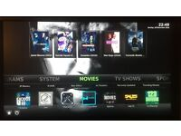 Android Boxes & Amazon Fire Sticks KODI 16.1 Jarvis premium package best on market Firestick