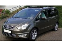 ford galaxy for rent uber ready car hire auto