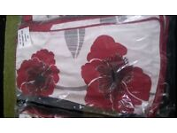 Cushion covers brand new