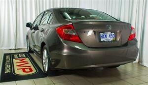 2012 Honda Civic EX St. John's Newfoundland image 4
