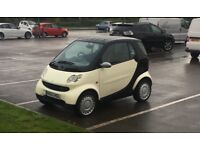Smart car Non starter - Spares and repairs