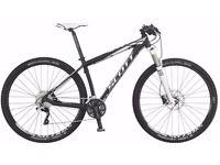 Scott Scale 960 Mountain bike 29er 2013 ( around £1000 when new )