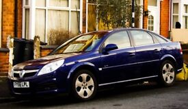 Vauxhall Vectra 2.2 Automatic GREAT CONDITION - LOW MILEAGE!!! Private seller