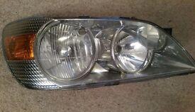 Lexus IS200 (2000 year) Offside Headlight