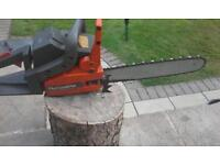 Husqvarna 40 professional chainsaw excellent condition