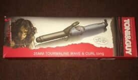 Toni and Guy Tourmaline Wave & Curl Tong