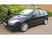 FORD FOCUS LX * 1.6L * 2003 REG * 12 MONTHS MOT * EXCELLENT CONDITION * QUICK SALE ** £690 **