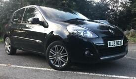 2012 Renault Clio Dynamique TomTom**HALF LEATHER**SATNAV**