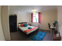 Student Let - Double Room, Great Location, Eaton NR4. All Inc £390p/m'