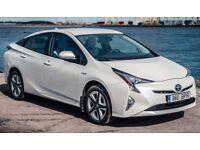 PCO CAR/ FROM £150/Week - HIRE or RENT2BUY WITH/ (WITHOUT) INSURANCE – TOYOTA PRIUS