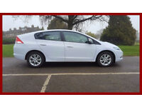 PCO --- 2010 Honda insight 1.3 --- SE-T CVT 5dr --- Hybrid --- PCO --- Automatic -- Alternate4 Prius