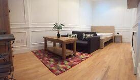 cosy studio to rent