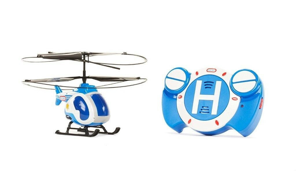 Little Tikes My First Flyer remote control helecopter