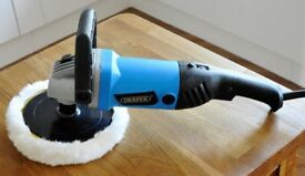 Draper Angle Polisher - PERFECT Condition