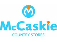 Store and Trade Counter Manager Full Time Carlisle
