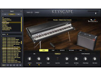SPECTRASONICS KEYSCAPE (PC--MAC)