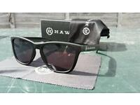 HAWKERS sunglasses black/black