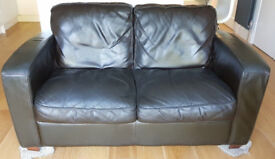 Leather Sofa in Lovely Condition