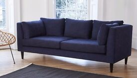 St Albans Weekend only role in sofa shop - £10 an hour plus commission