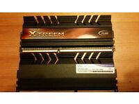 TeamGroup 8GB (2x4GB) DDR3 2666MHz dual channel RAM