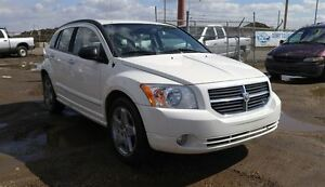 2007 Dodge Caliber R/T Low Mileage!! Amazing Value!!
