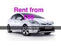PCO...CAR...HIRE...PCO...CAR...RENTAL***PCO***TOYOTA PRIUS BUY LONDON ALL