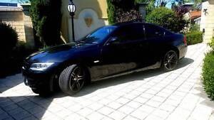2011 BMW 335i M SPORT 18 mth WARRANTY Perth Perth City Area Preview