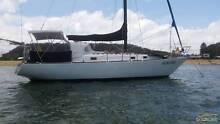 Roberts 34 sailboat Ettalong Beach Gosford Area Preview