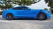 2017 Ford Mustang Coupe Arundel Gold Coast City Preview