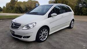 Mercedes  b180 cdi Diesel in very good condtion service histrory Arncliffe Rockdale Area Preview