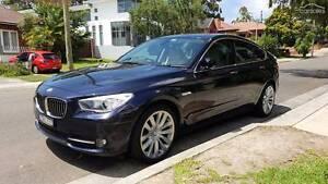 2012 BMW 530d Gran Turismo Sans Souci Rockdale Area Preview