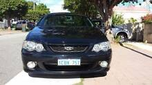 2005 Ford Falcon Ute XR6 Turbo BA Mk II - 6 Speed Manual Maylands Bayswater Area Preview