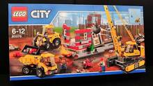 LEGO City Construction theme sets for sale (3 sets, NEW) Jamboree Heights Brisbane South West Preview
